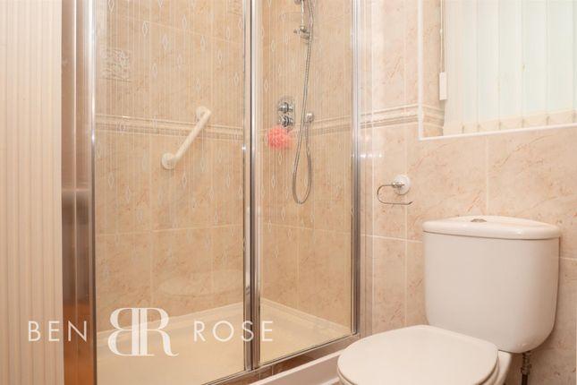 Shower Room of Langdale Road, Leyland PR25