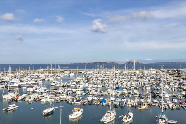 Thumbnail Flat for sale in Royal, Glategny Esplanade, St. Peter Port, Guernsey