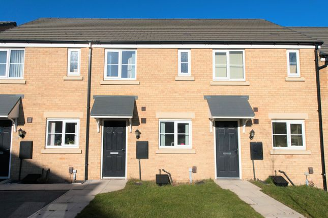 2 bed terraced house for sale in Alder Road, Whinmoor, Leeds
