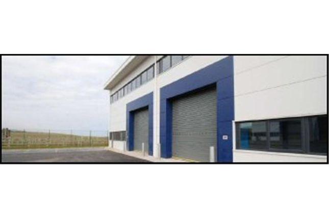 Thumbnail Land to let in Eliburn Industrial Park, Appleton Place, Livingston, West Lothian, Scotland