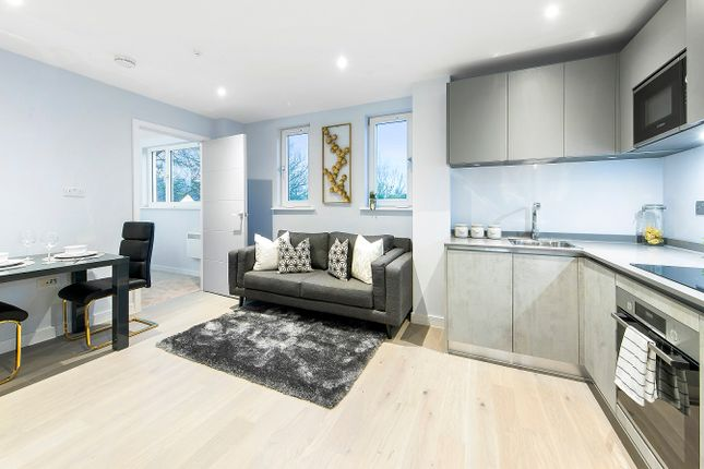 Thumbnail Flat for sale in Collingwood Road, Witham