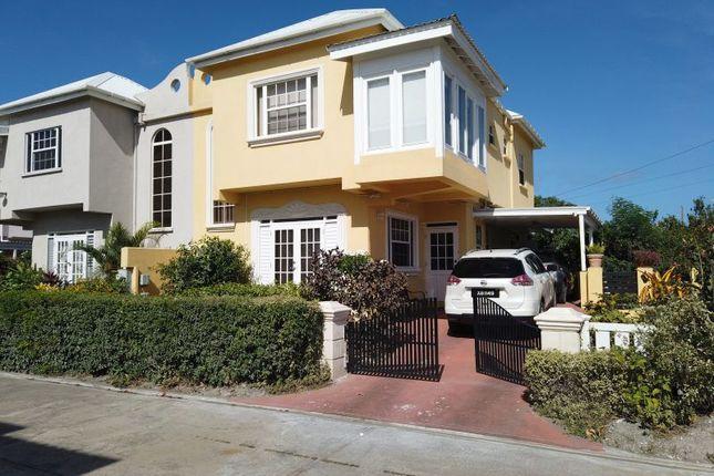 Town house for sale in 2 Jasmine Gardens, Enterprise, Christ Church, Barbados