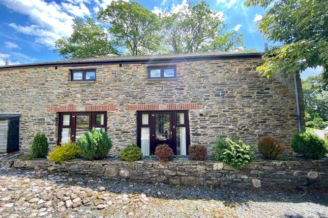 Thumbnail Flat to rent in Venn House, Lamerton