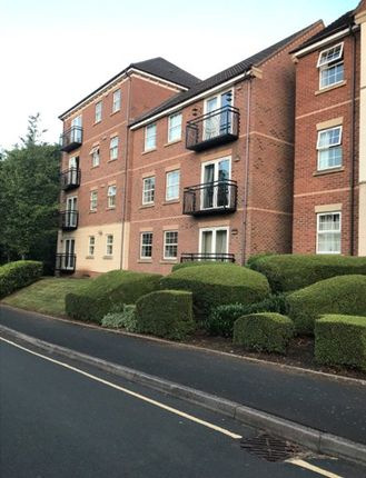 Thumbnail Flat to rent in Pipkin Court, Parkside, Coventry, West Midlands