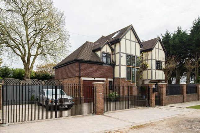 Thumbnail Detached house for sale in St Georges Rd, Bickley