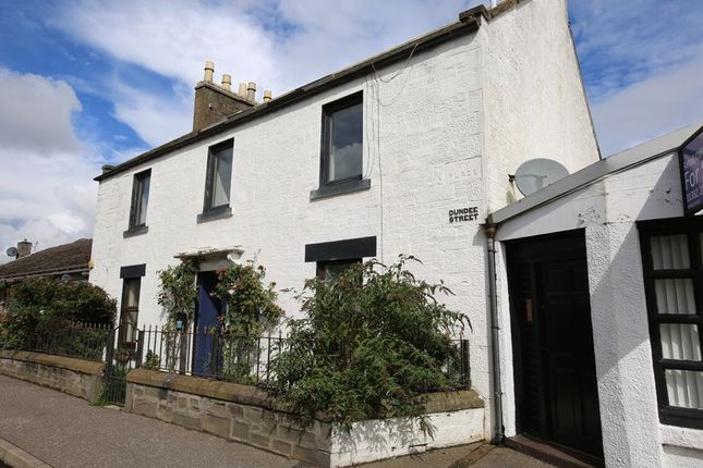 Thumbnail Maisonette for sale in North Burnside Street, Carnoustie