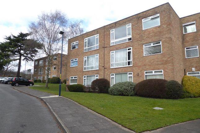 Thumbnail Flat for sale in Sheepmoor Close, Harborne, Birmingham