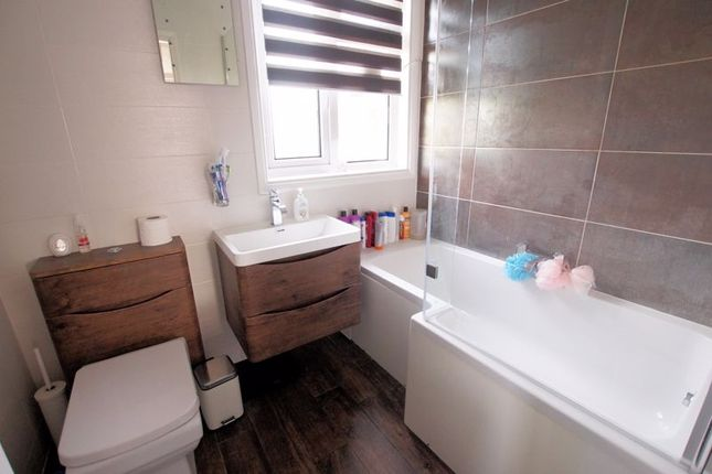 Bathroom of Birdlip Road, Cosham, Portsmouth PO6