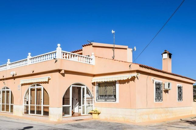 Thumbnail Country house for sale in Albatera, Alicante (Costa Blanca), Spain