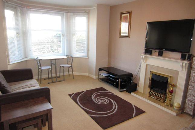 Thumbnail Maisonette to rent in Margaret Place, Aberdeen