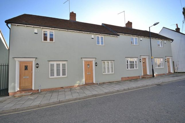 Thumbnail Detached house to rent in Livermore Cottages, New Street, Great Dunmow