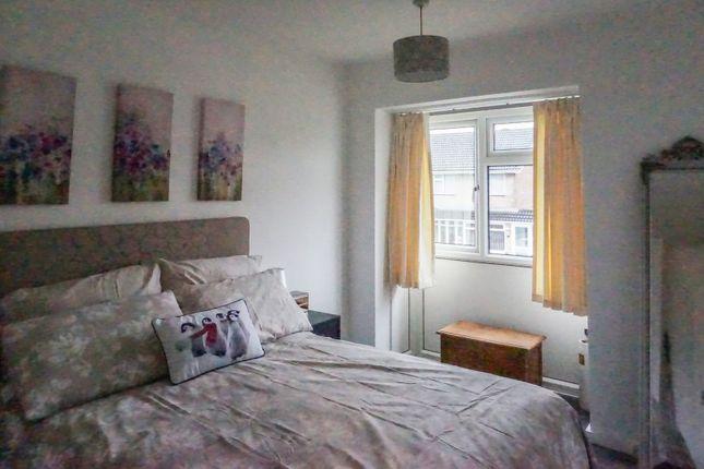 Bedroom One of Belmont Close, Churchbridge, Cannock WS11