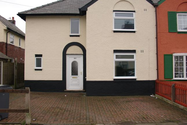 3 bed semi-detached house to rent in Caunce Street, Layton