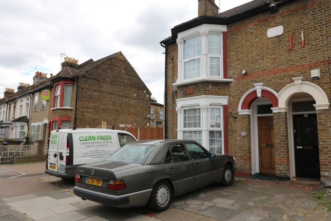 Thumbnail End terrace house for sale in Durants Road, Enfield