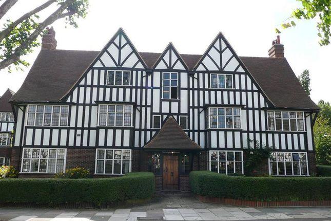 Buckingham House West Acton, London W3