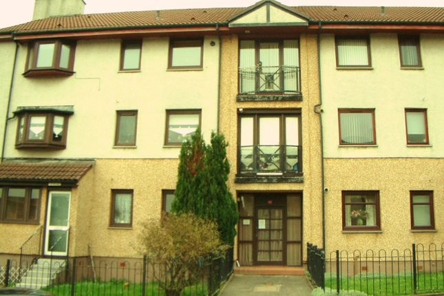 Thumbnail Flat for sale in Denmilne Street, Easterhouse Glasgow