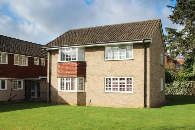 Thumbnail Maisonette for sale in Copley Road, Stanmore