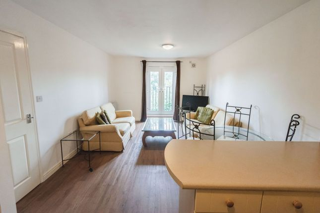 Thumbnail Flat to rent in Abbots Mews, Leeds
