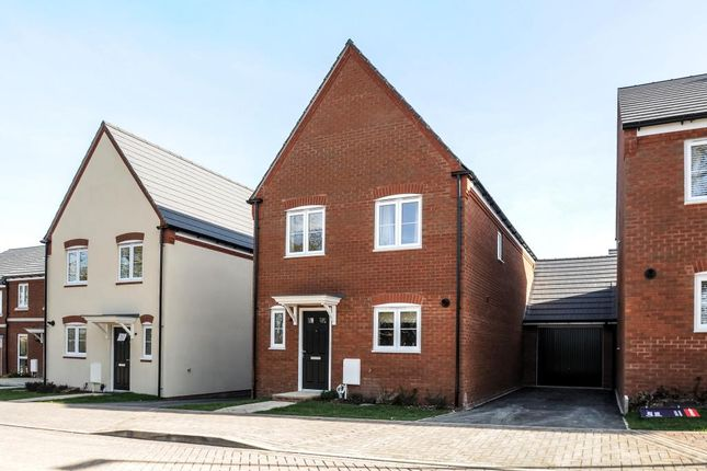Thumbnail Semi-detached house to rent in Botley, Oxford