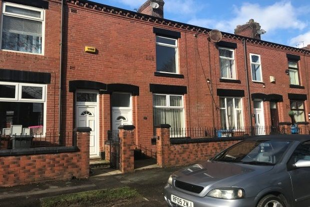 Thumbnail Property to rent in Mayfield Road, Oldham