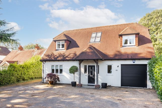 Thumbnail Detached house for sale in Farleigh Road, Warlingham