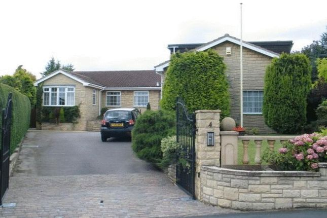 4 bed bungalow for sale in Bembridge, Worksop