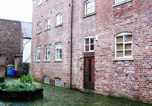2 bed flat to rent in Borough Mews, 22 Bedford Street, Sheffield S6