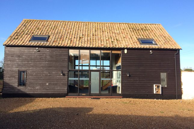 Thumbnail Office to let in Newton Road, Harston