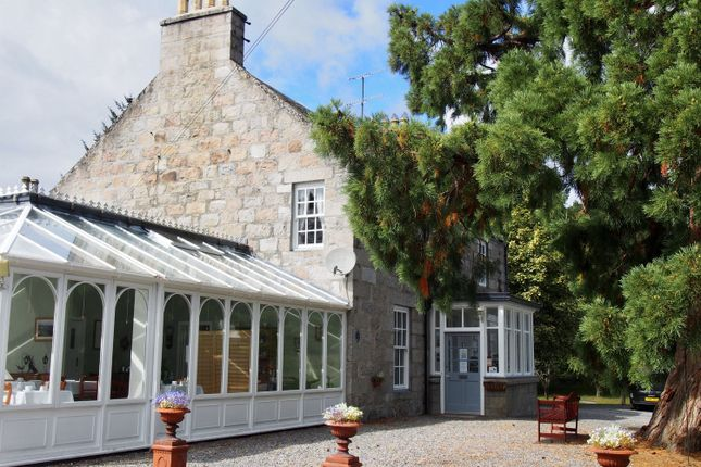 Thumbnail Leisure/hospitality for sale in Fairwinds Hotel And Chalet Complex, Main Street, Carrbridge
