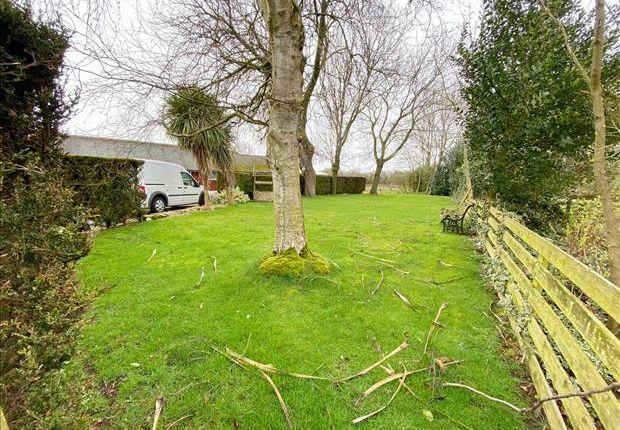 Garden of Swan Lane, Aughton, Ormskirk L39