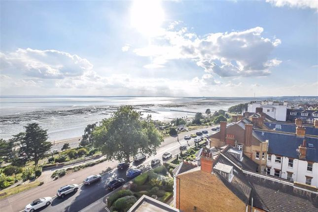 3 bed flat for sale in Tower Court, Westcliff-On-Sea, Essex SS0