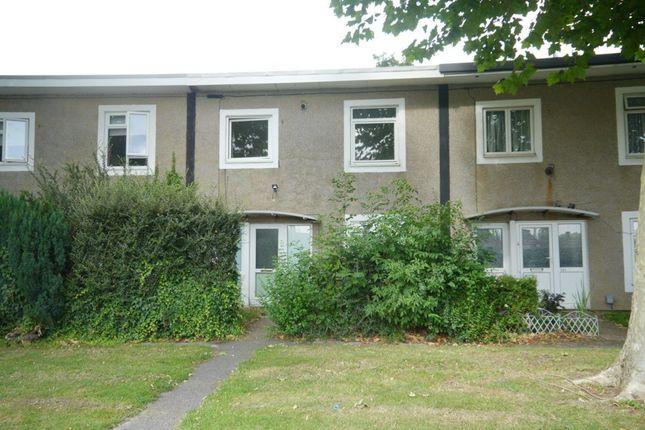 Thumbnail Flat for sale in Hazel Grove, Hatfield