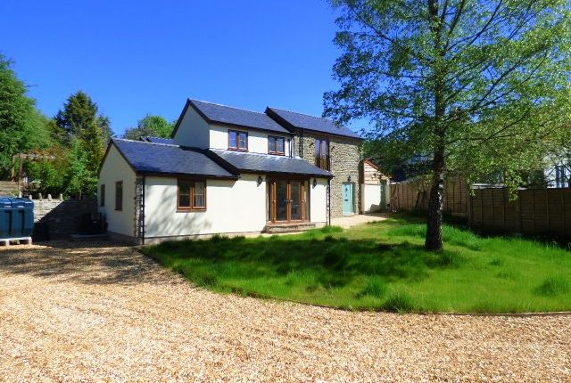 3 bed barn conversion to rent in Fancy Road, Parkend