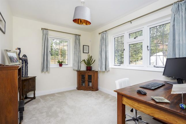 Study of Forest Drive, Kingswood, Tadworth KT20