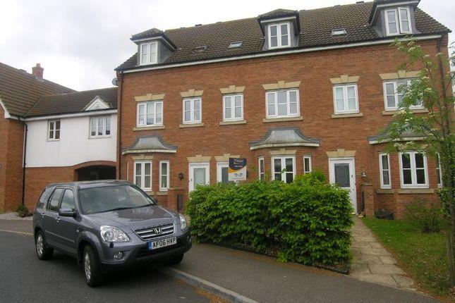 Thumbnail Property to rent in Nock Gardens, Kesgrave, Ipswich