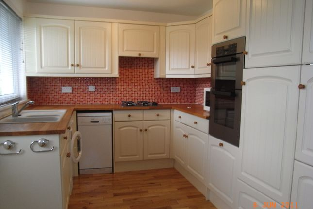 Thumbnail Detached house to rent in Cullaird Road, Inverness