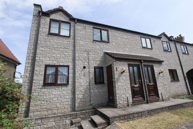 Thumbnail Flat to rent in Strode Road, Clevedon