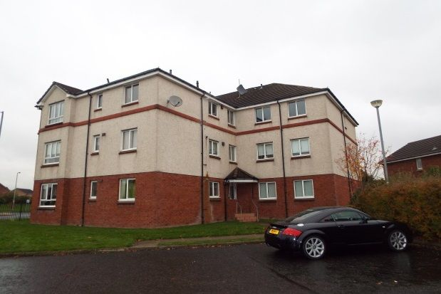 2 bed flat to rent in Derby Wynd, Carfin, Motherwell