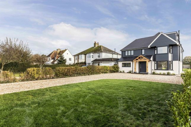 Thumbnail Detached house for sale in Bell Lane, Chichester, West Sussex