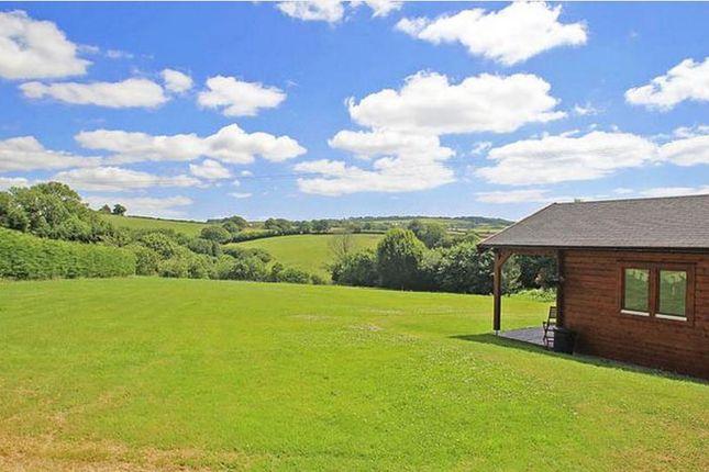 Thumbnail Property to rent in Trehalvin, Trewidland, Liskeard