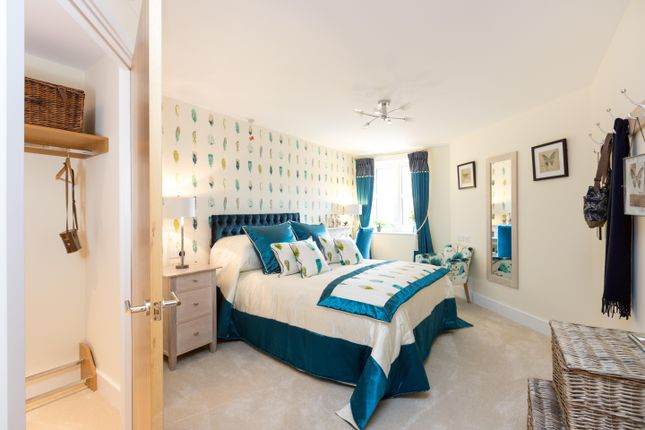Thumbnail Flat to rent in St. Lukes Road, Maidenhead
