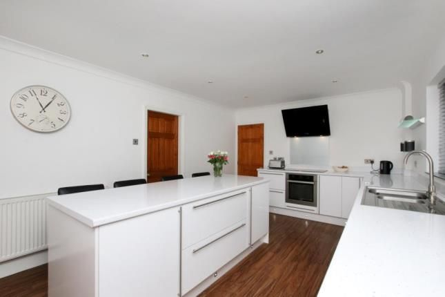 Kitchen of Lings Lane, Wickersley, Rotherham, South Yorkshire S66