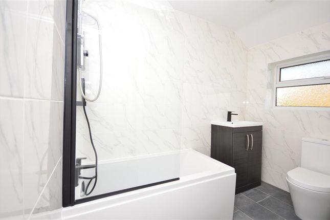 Bathroom of Rufford Close, Barton Seagrave, Kettering NN15