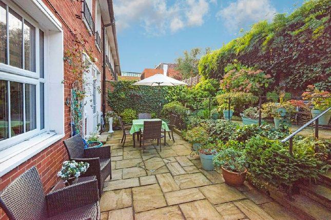 Thumbnail Terraced house for sale in Southwood Lane, Highgate Village