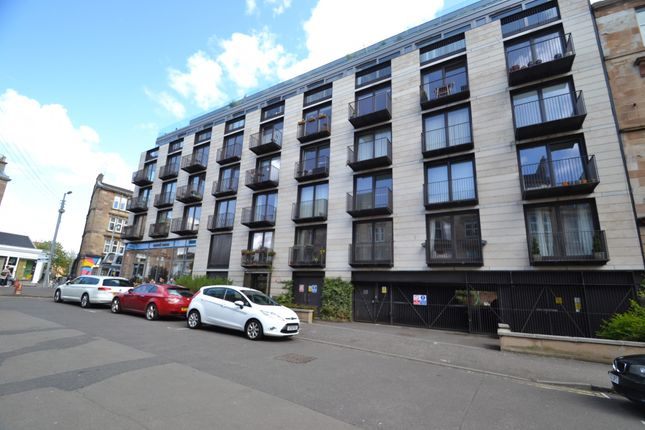 Thumbnail Flat for sale in 5 Montague Street, Glasgow