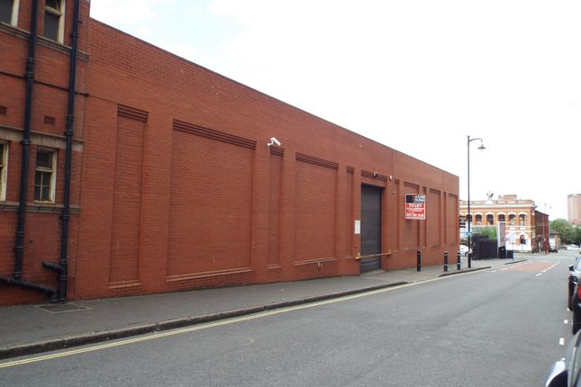 Thumbnail Warehouse to let in Hockley Street, Jewellery Quarter