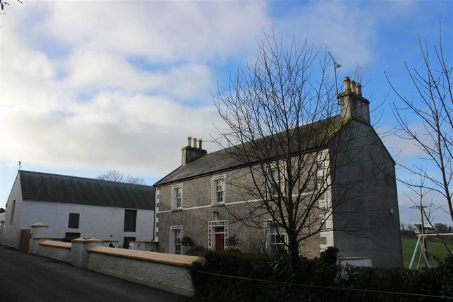 Thumbnail Detached house for sale in Lissummon, Newry