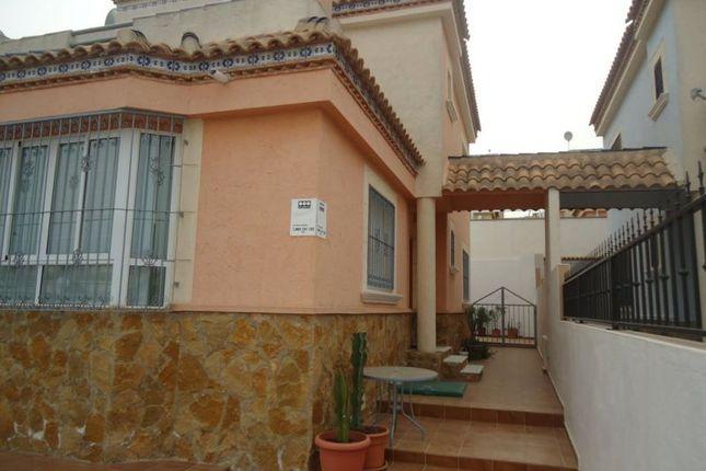 3 bed chalet for sale in Los Altos, Torrevieja, Alicante, Valencia, Spain