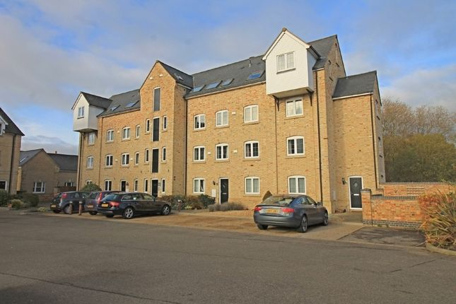 Thumbnail Flat for sale in Mill Road, Buckden