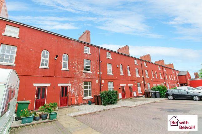 2 bed flat for sale in Penn Road, Wolverhampton WV3